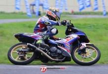 Jelang Final Motoprix Sekayu 2019: Duo Suhandi Padang Optimis Rengkuh Juara Region!