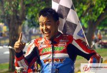 Pembuktian Doni Tata di Mandala Krida, Hadiah Juara Untuk Jogja!