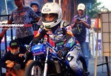 Klasemen Gadhuro Drag Bike Series 2019, Pak Eko Bank BJB GBU RTP OP27 Jet Up Teratas!