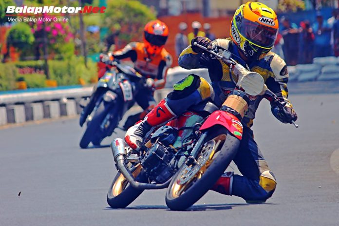Galeri Foto Road Race Jepara 1 September 2019 (Part I)