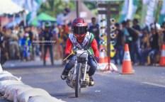 galeri foto aksi jitu 201m academy drag bike lampung tengah 21-22 september 2019 (113)