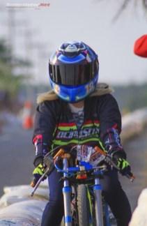 galeri foto aksi jitu 201m academy drag bike lampung tengah 21-22 september 2019 (26)