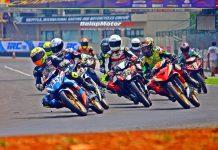 Hasil Gass Tipis Championship Seri 2 Sentul 2019