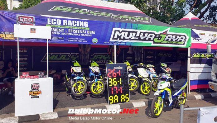 Bebek Tiet Mulya Jaya Racikan Children Tak Terlawan, 125Z pun Dilawan!