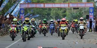 Kejuaraan Road Race FRT Pemerintah Aceh Siap Tayang Akhir Pekan Ini