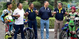 Final SCP 2019: Semangat Berprestasi, Ada Support Penuh dari Wali Kota Jambi!