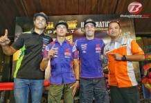 Tiga Rider Kelas Dunia Siap Dihadirkan di Trial Game Asphalt International Championship 2019 di Boyolali