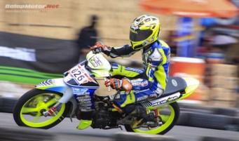 Galeri Foto Best Moment Lampung Speed Roadrace Saburai 14-15 Maret 2020 (17)