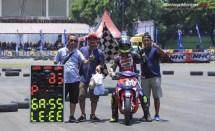 Galeri Foto Best Moment Lampung Speed Roadrace Saburai 14-15 Maret 2020 (2)