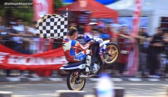 Galeri Foto Best Moment Lampung Speed Roadrace Saburai 14-15 Maret 2020 (24)