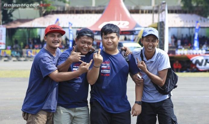 Galeri Foto Best Moment Lampung Speed Roadrace Saburai 14-15 Maret 2020 (25)