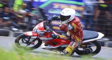 Galeri Foto Best Moment Lampung Speed Roadrace Saburai 14-15 Maret 2020 (26)