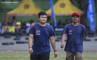 Galeri Foto Best Moment Lampung Speed Roadrace Saburai 14-15 Maret 2020 (31)