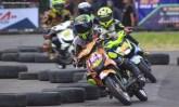 Galeri Foto Best Moment Lampung Speed Roadrace Saburai 14-15 Maret 2020 (36)