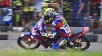 Galeri Foto Best Moment Lampung Speed Roadrace Saburai 14-15 Maret 2020 (4)