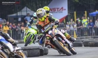 Galeri Foto Best Moment Lampung Speed Roadrace Saburai 14-15 Maret 2020 (43)