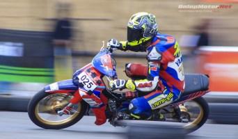 Galeri Foto Best Moment Lampung Speed Roadrace Saburai 14-15 Maret 2020 (48)
