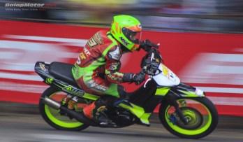 Galeri Foto Best Moment Lampung Speed Roadrace Saburai 14-15 Maret 2020 (58)