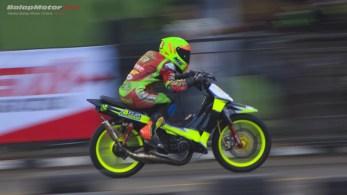 Galeri Foto Best Moment Lampung Speed Roadrace Saburai 14-15 Maret 2020 (70)