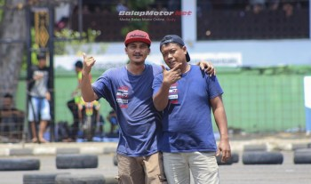 Galeri Foto Best Moment Lampung Speed Roadrace Saburai 14-15 Maret 2020 (8)