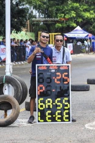 Galeri Foto Best Moment Lampung Speed Roadrace Saburai 14-15 Maret 2020 (81)
