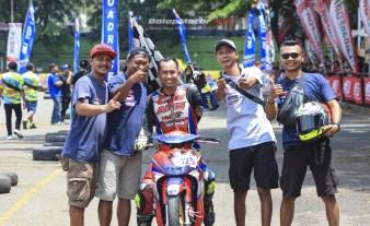 Galeri Foto Best Moment Lampung Speed Roadrace Saburai 14-15 Maret 2020 (9)