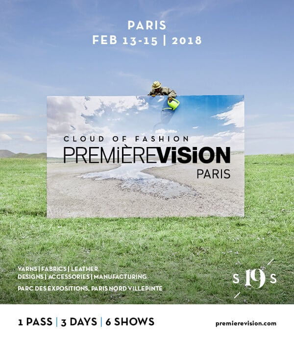 Rendez-vous à Première Vision Paris !