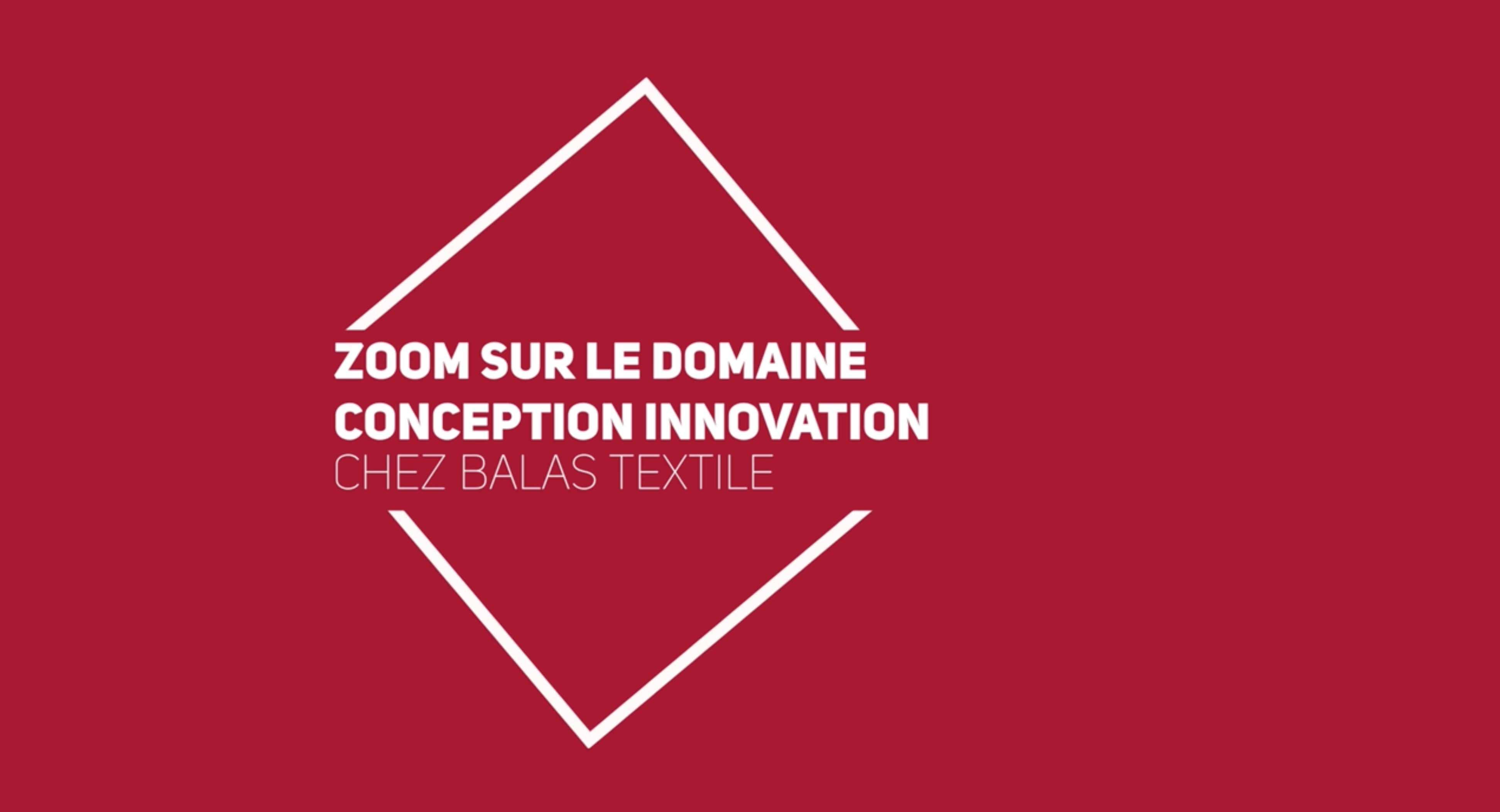 Balas Textile, Ambassadeur Numérique
