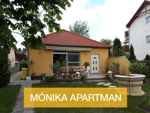 Mónika Apartman-szállás Balatonlelle