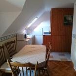 Meiszter Apartman Balatonlelle, konyha 5