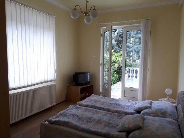 Meiszter Villa Balatonlelle, szoba 2