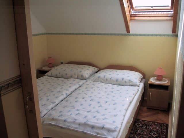 Meiszter Apartman Balatonlelle, szoba 4.