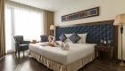 Balcona-Premier Seafront-Honeymoon-Bed detail