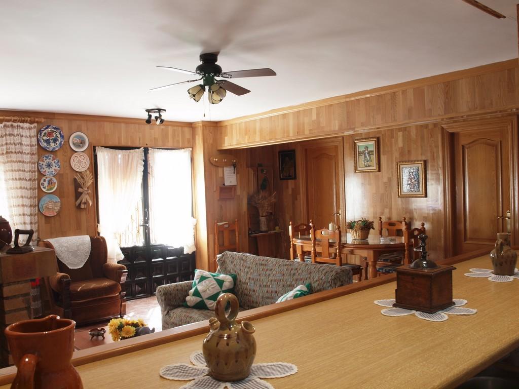 Casa Rural en Valverde de Jucar  Cuenca  Balcon de San Roque