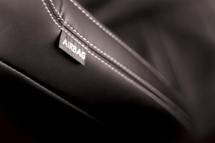 airbag banco traseiro