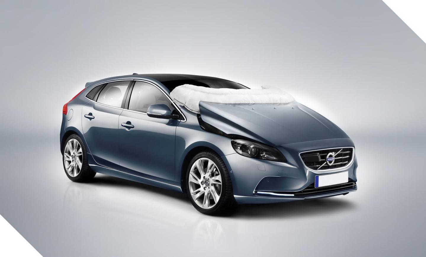 Qual o futuro do airbag?