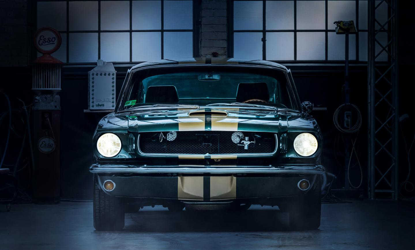 O início da sustentabilidade no setor automotivo