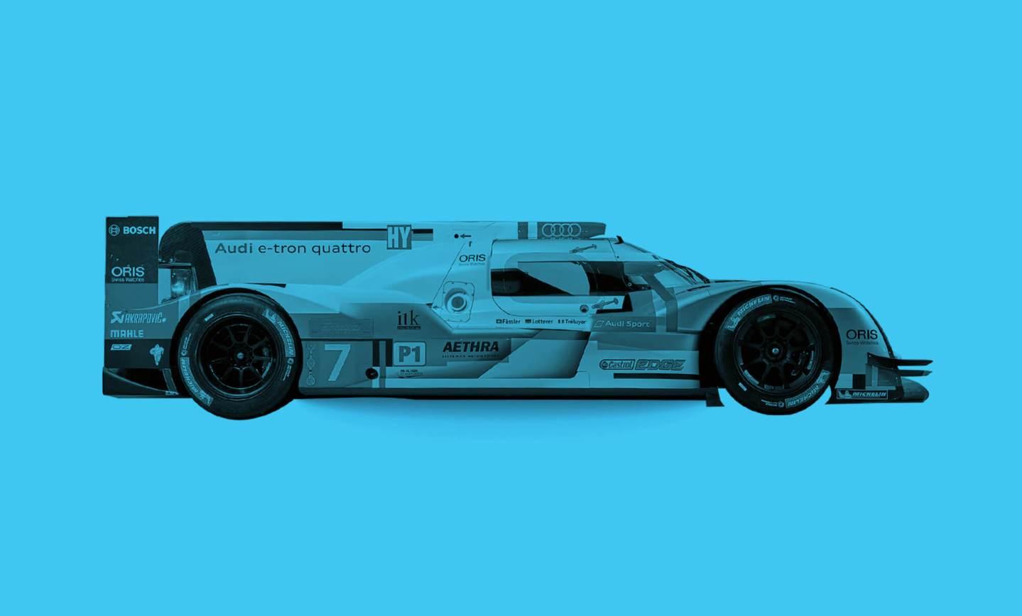 Audi TDI: conheça a história de seus motores