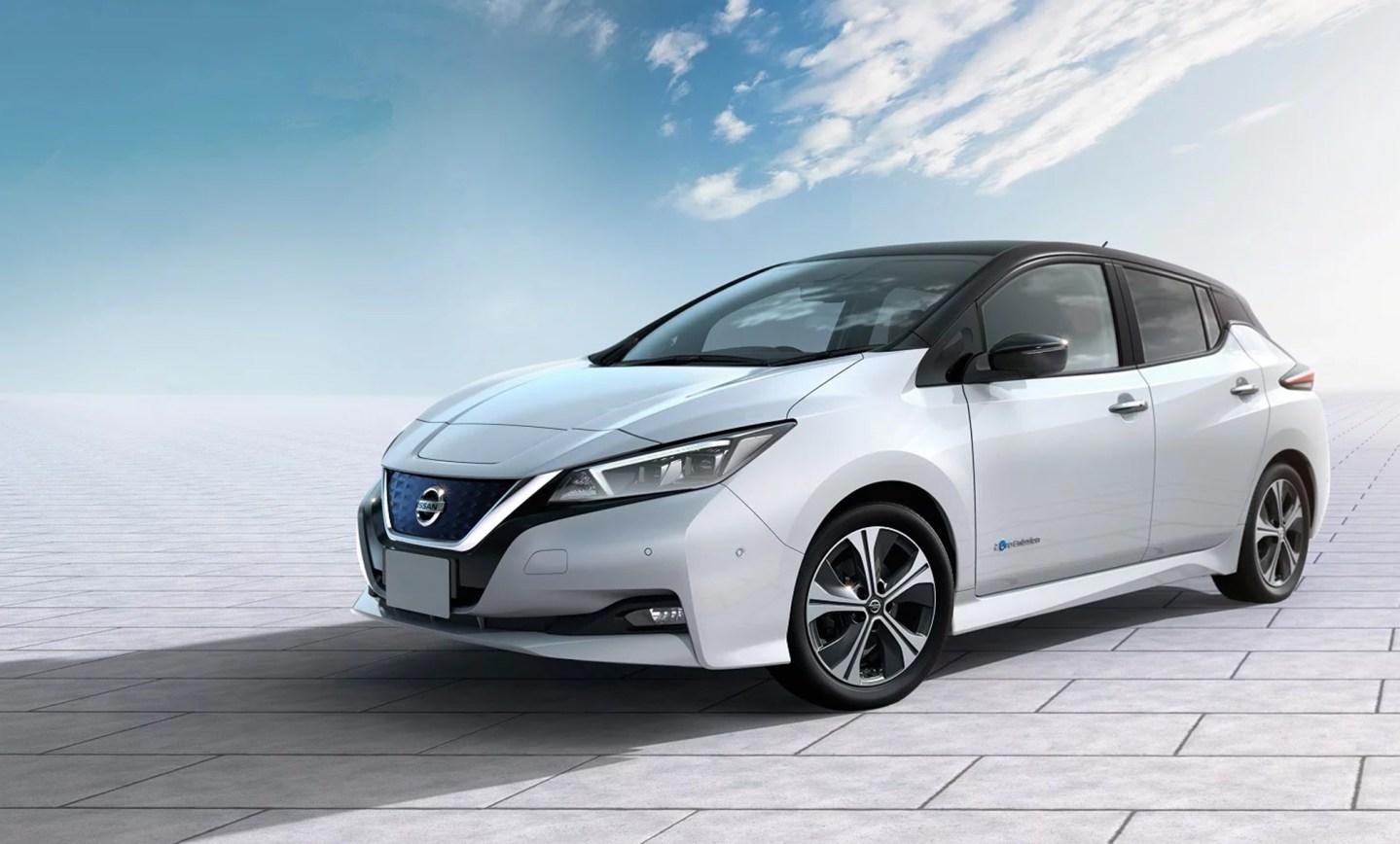 União Europeia aprova lei que obriga que carros elétricos produzam som