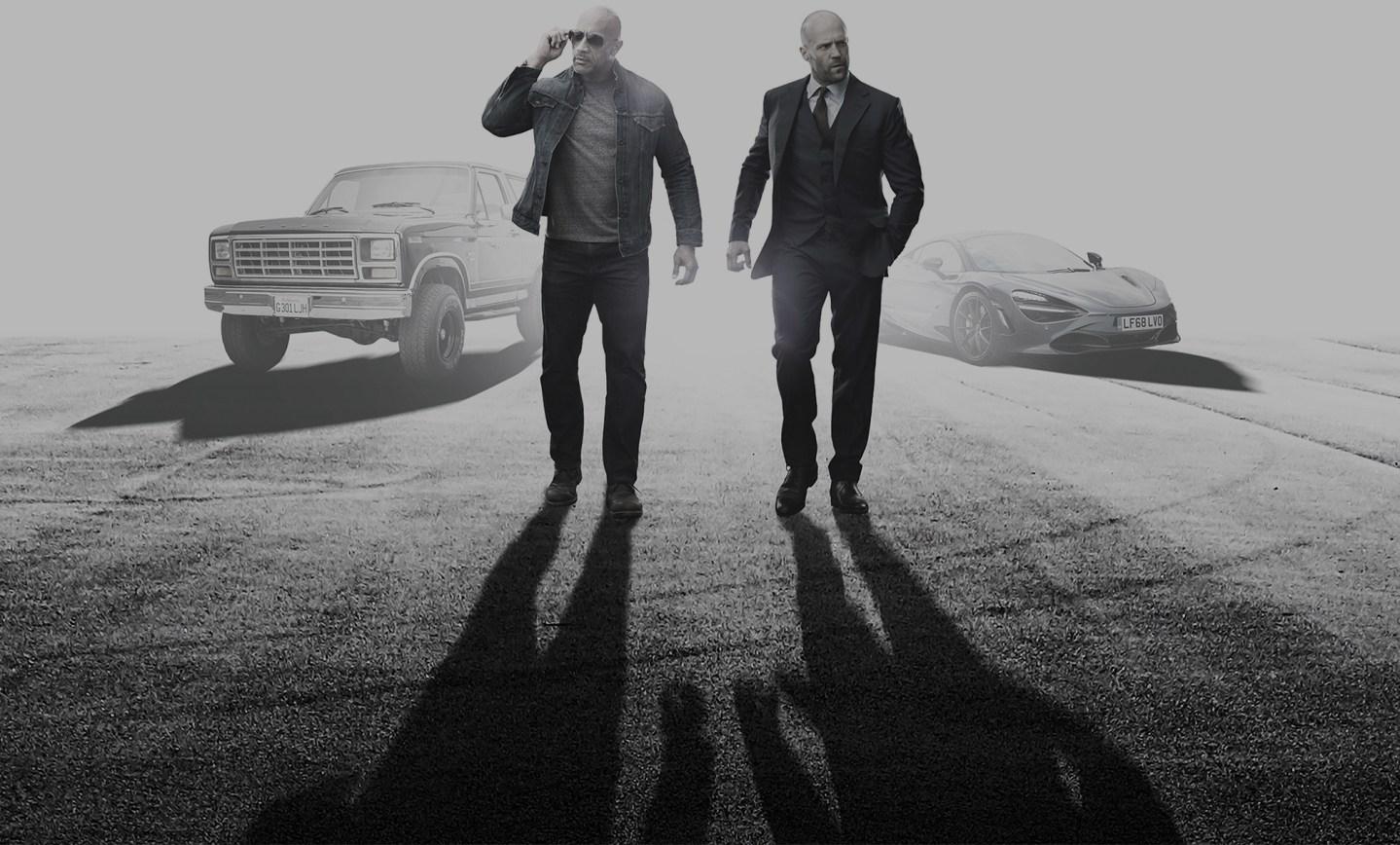 Os filmes de carros que mudaram a história