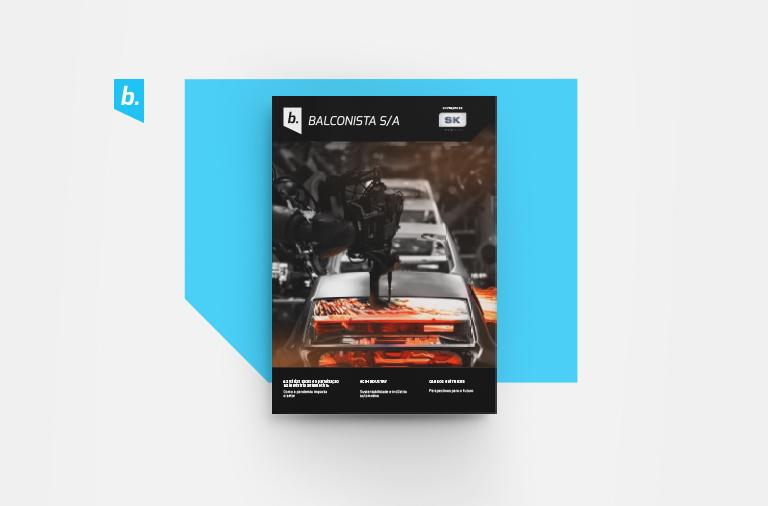 Balconista S/A Digital - Acesse a 29ª edição