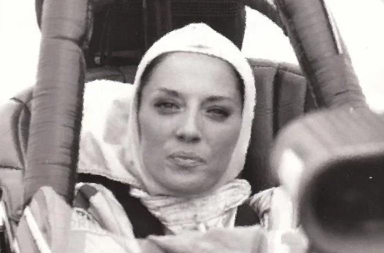 Automobilistas mulheres que você deveria conhecer #2: Shirley Muldowney