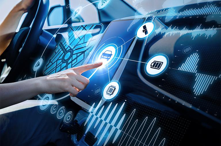 Conheça 5 tecnologias que melhoraram a segurança no trânsito