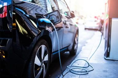 Brasil e carros elétricos