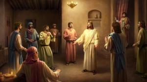 Procrastinación Pascua Resurrección Liderazgo