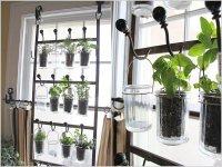 24 Indoor Herb Garden Ideas to Look for Inspiration ...