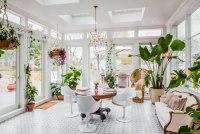 99 Great Ideas to display Houseplants