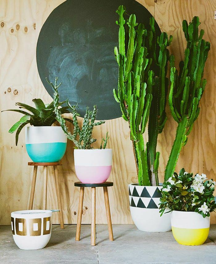 99 Great Ideas To Display Houseplants Indoor Plants Decoration