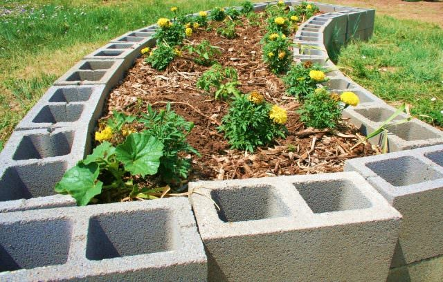 18 Great Raised Bed Ideas Raised Bed Gardening Balcony Garden Web