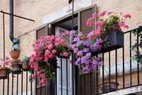11 Small Apartment Balcony Ideas with Pictures | Balcony ...